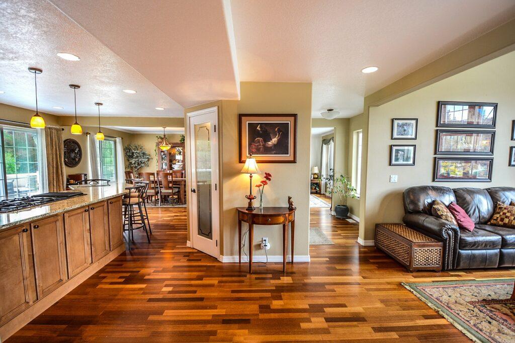 universal design home